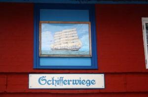 Schifferwiege