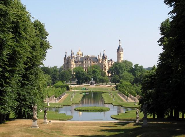 Schweriner Schloss und Garten (640x476)