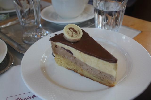 Sisi Torte