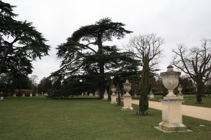 Garten Chiswick