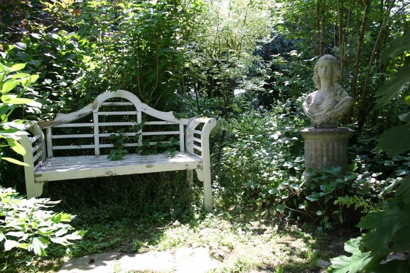Gartenimpression Gartenlust Sommer 2015