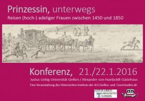 Konferenz Gießen
