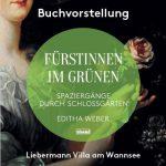 Lesung Liebermann