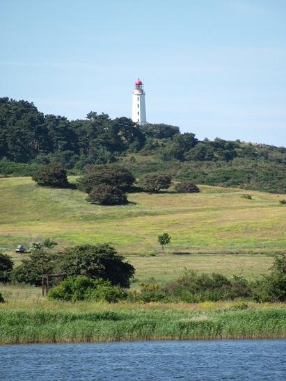 Leuchturm auf Hiddensee